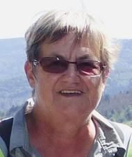Huguette SCHNEIDER